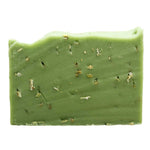 Patchouli Blend Natural Soap-Exfoliating