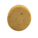 Protein Shampoo Bar with Peppermint and Menthol, Honey, Goat milk, Volumizing