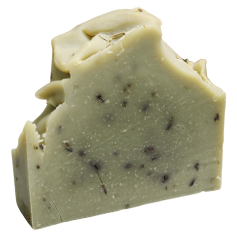 Pine and Cedar Body Soap The Sudsy Soapery