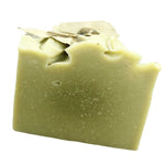 Tea Tree and Eucalyptus Goat Milk Soap
