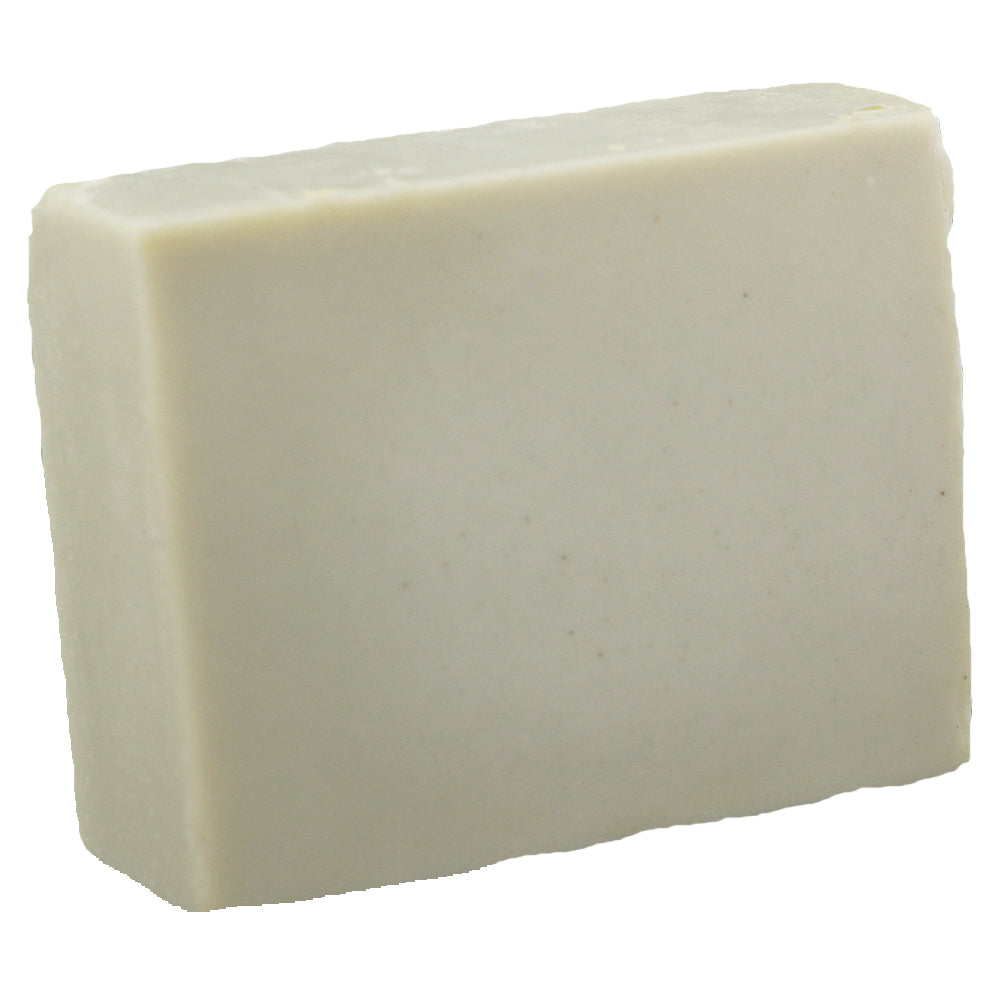 Big Fat Bar of Sudsy Soapery Soap-White Sage and Lime