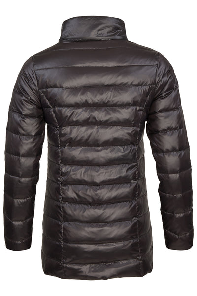 Victory Slim Down Coat Medi