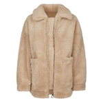 Winsley Jacket Beige