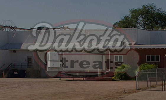 Dakota Treats headquarters building