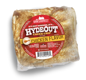 Hydeout™ Cheek chips