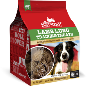 NEW! Lamb Lung