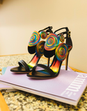 Dee Dee color sandal
