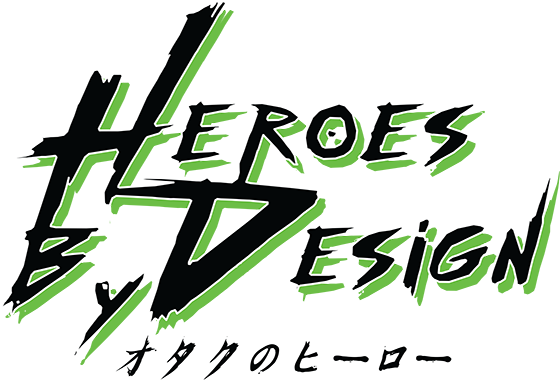 Heroes by Design