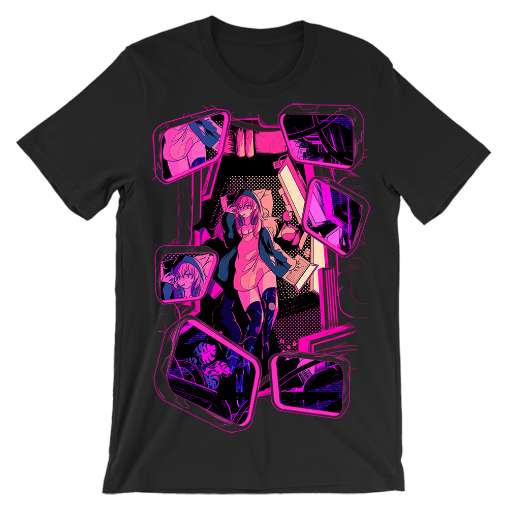 Hacker T-Shirt - Heroes by Design