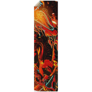 Dragon Warrior Grip Tape - Heroes by Design