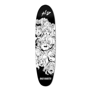 Ahegao Cruiser Deck - Heroes by Design