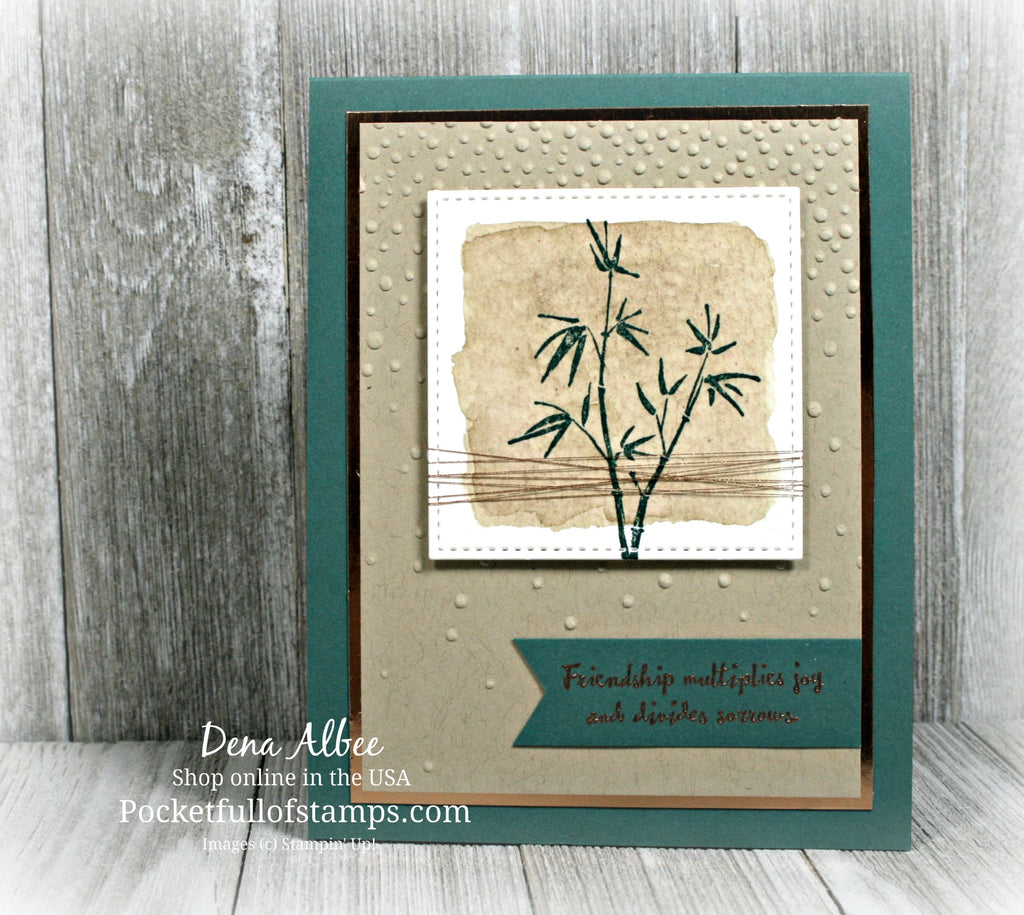Ink & Inspiration Blog Hop
