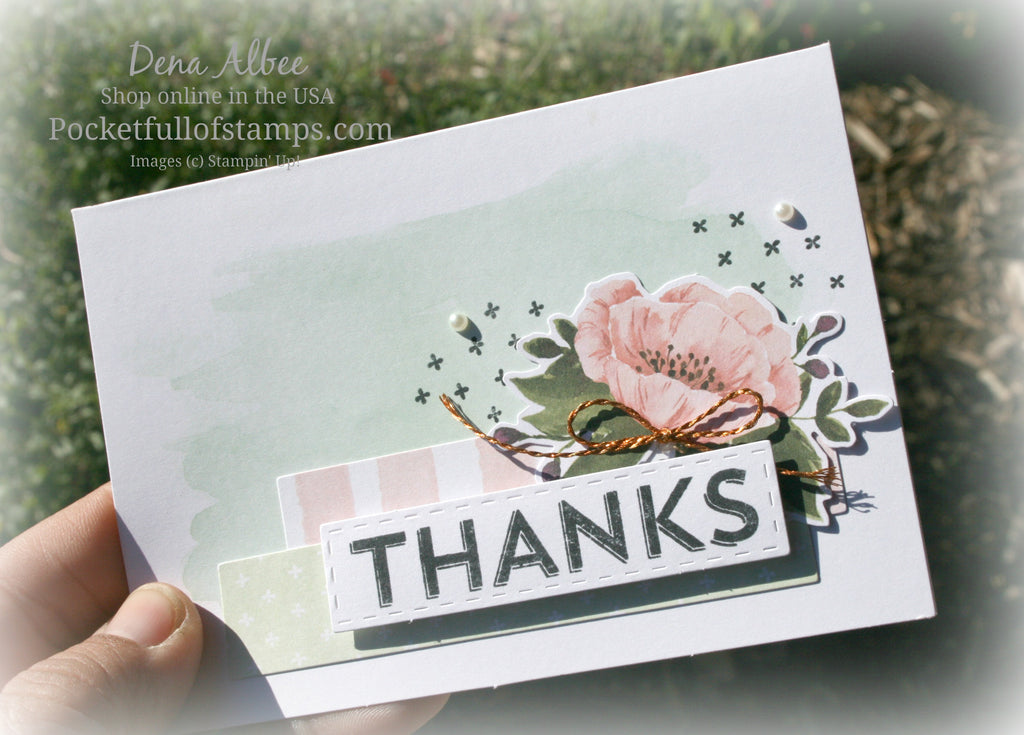 Simple Sunday - Notes of Kindness Card Kit