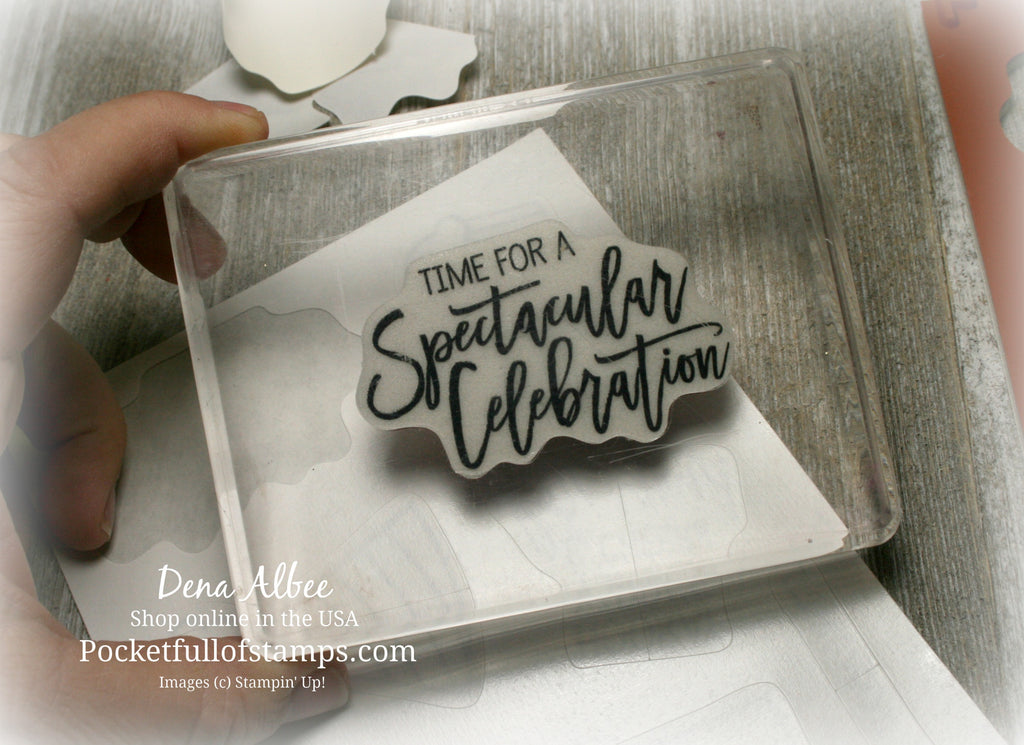 Let's Talk About Cling Stamps