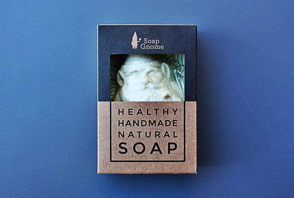 Goldie Hops Beer Soap