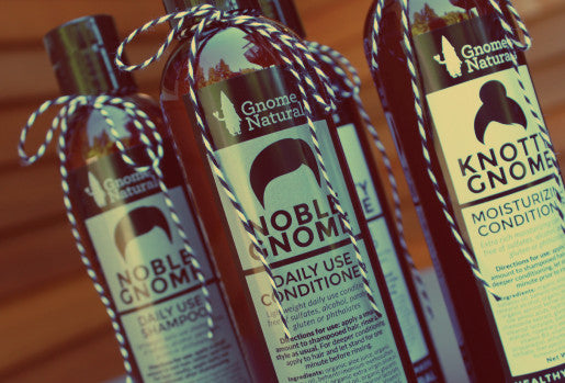 Noble Gnome Men's Daily Use Conditioner