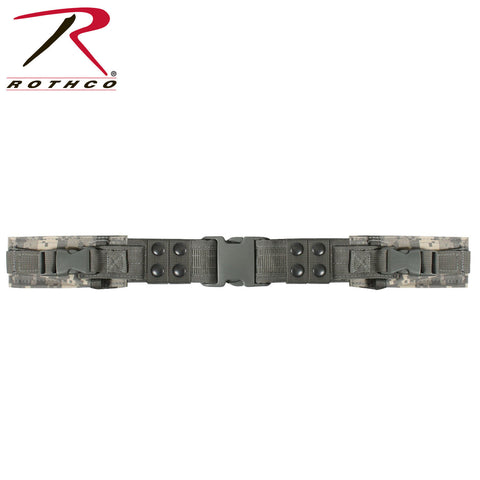 ACU digital tactical belt Rothco survival emergency disaster paintball hunting - Sundance Survival Supply