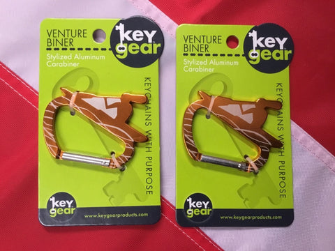 Kayaker Carabiner keygear noveltyGIFT emergency disaster tactical UST christmas2 - Sundance Survival Supply