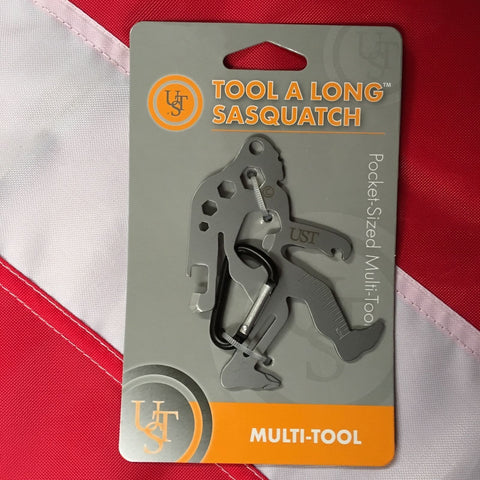 Bigfoot Tool A long
