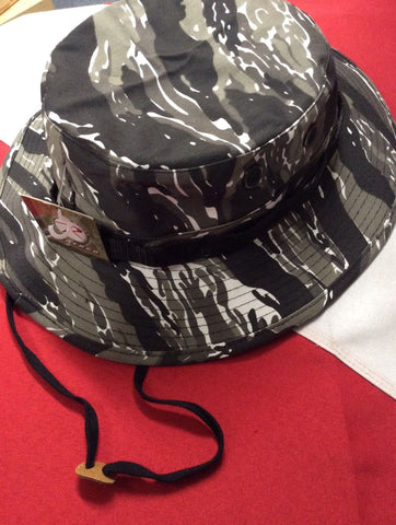 Boonie Hat Desert camo fun emergency disaster tactical survival bugoutgear