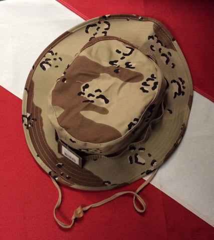 Boonie Hat urban tiger camo fun emergency disaster tactical survival bugoutgear