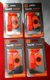 Find me combo whistle mirror & float survival tools safety  GIFT UST survive x4
