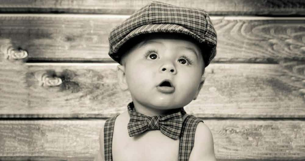 20 Exotic Baby Boy Names That You Just Wont Hear