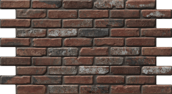 Simple Walls Faux Brick Wall Panels - Laurel Canyon