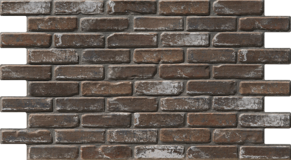 Simple Walls Faux Brick Wall Panels - Magnolia