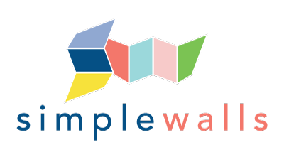 Simple Walls logo