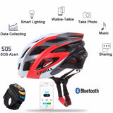 Multifunction Intelligent Cycling Helmets