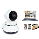 Home Security Cam Micro SD Slot Support Microphone