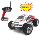 70 KM/H 4WD TRUCK RC