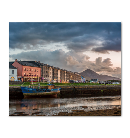 WESTPORT HARBOUR
