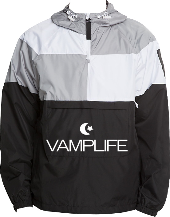 Vautica  Windbreaker-Grey
