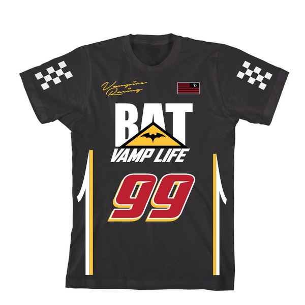 Vamp Race Black