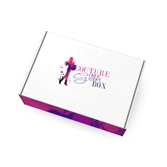 The Couture Me Glam Box