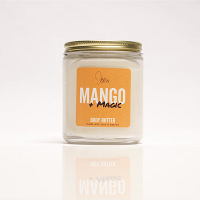 Mango Magic - Body Butter