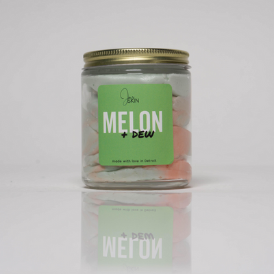 Melon Dew - Body Butter