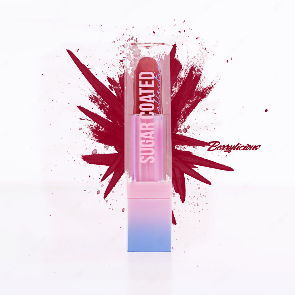 The Coated Lip Collection