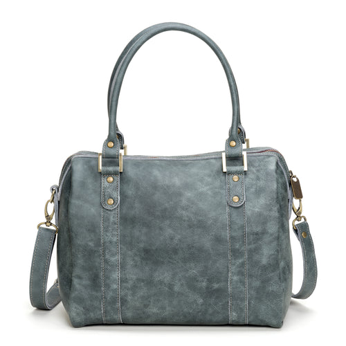 Angi Satchel - Aquarius - Brynn Capella, Satchel