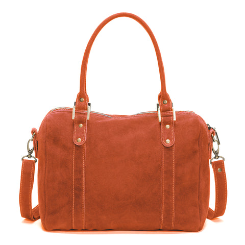 Angi Satchel - Coppertone