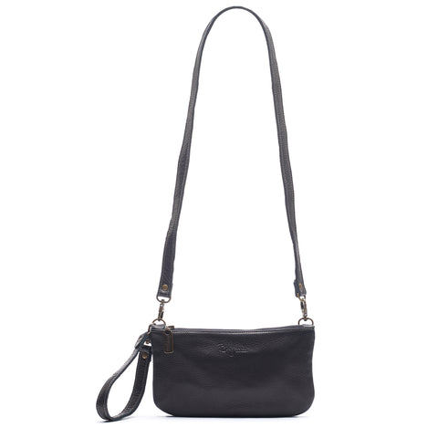 Cher Large Wristlet - Straight Up