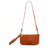Cher Crossbody - Cinnamon - Brynn Capella, Mini Crossbody