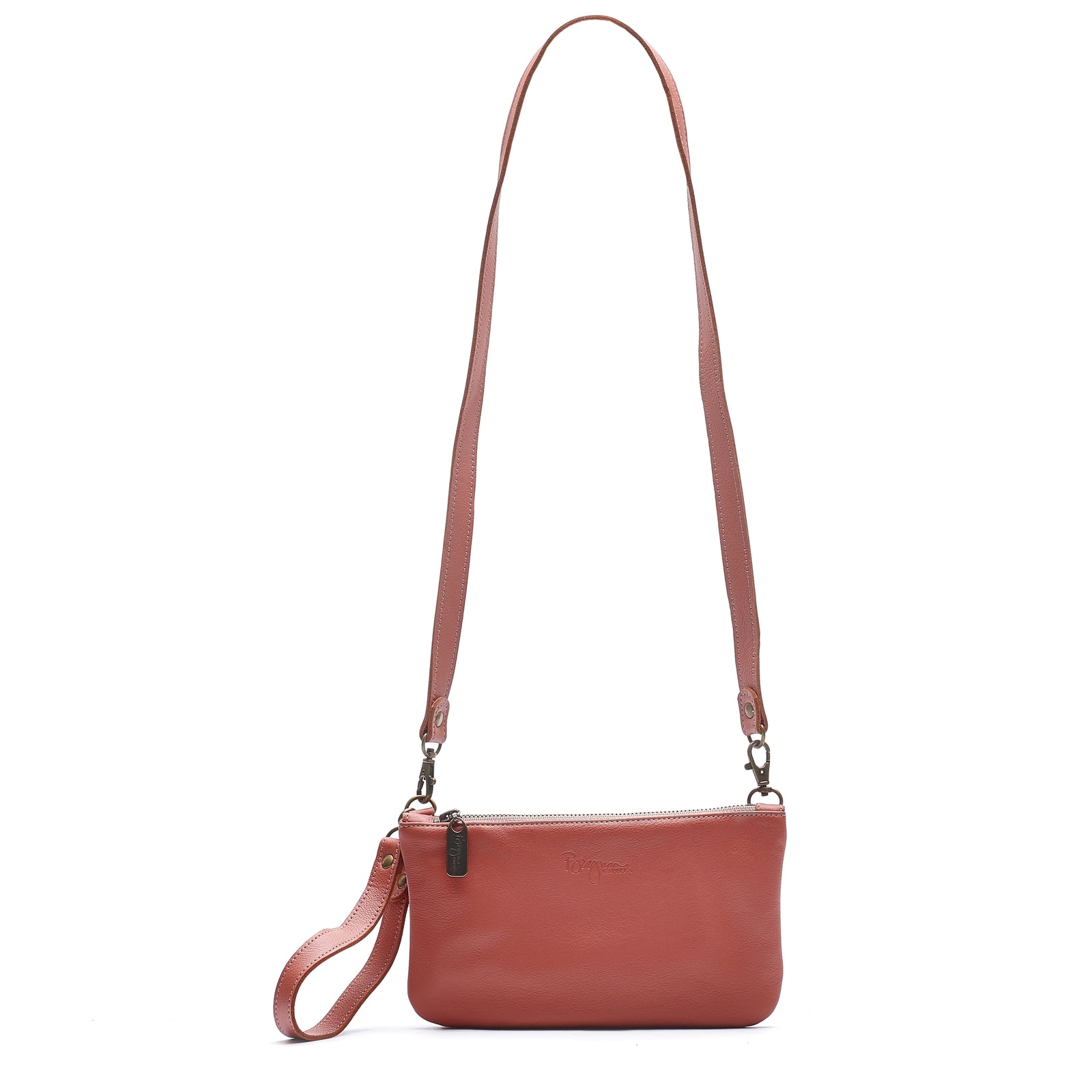 Cher Crossbody - Mai Tai - Brynn Capella, Mini Crossbody