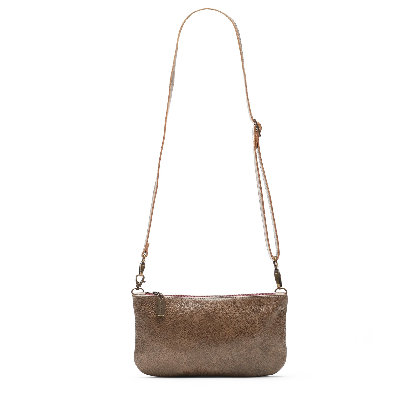 Cher Belt Bag / Crossbody - Olive Branch