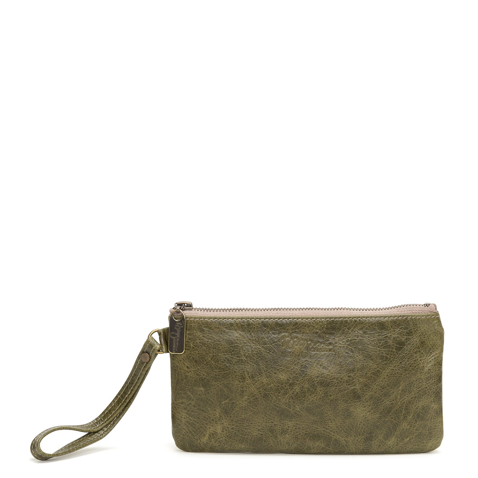Cher Wristlet - Happy Trails - Brynn Capella, Wristlet