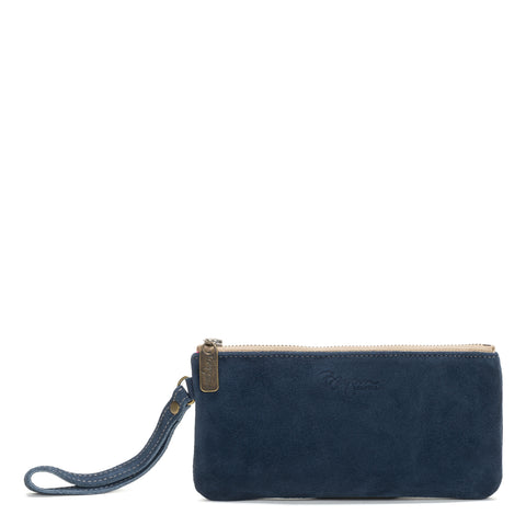 Mini-Lauren Crossbody - Pacific
