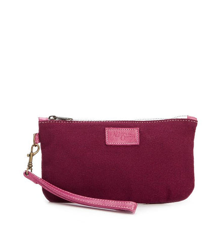 Mini-Lauren Crossbody - Cosmopolitan Pink