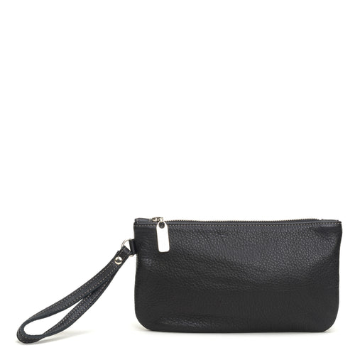 Cher Large Wristlet - Eclipse